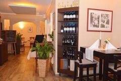Ristorante Da Nino Wein aus Italien